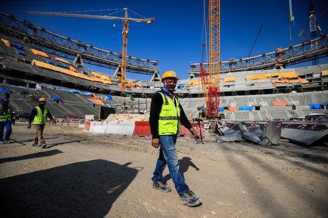 Mondial 2022 : La France ne boycottera pas le Qatar