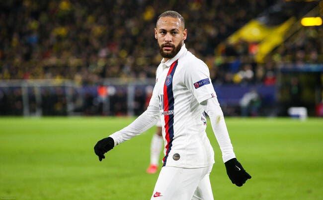 PSG-Barça : Neymar forfait, Pochettino en dit plus