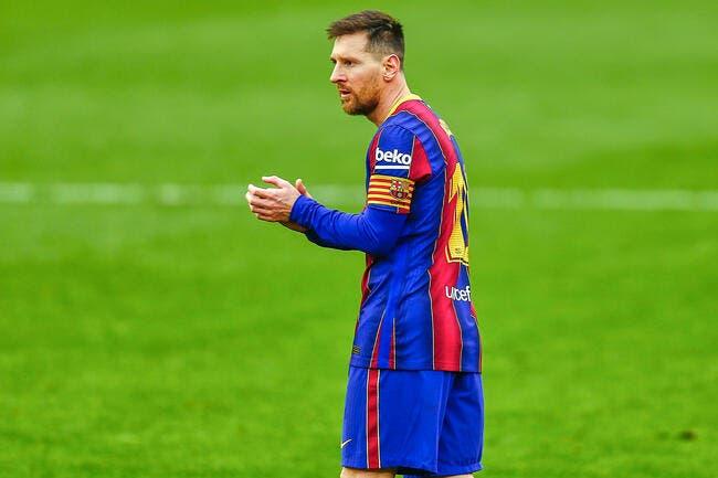 PSG : Messi à Paris, silence radio avant le match