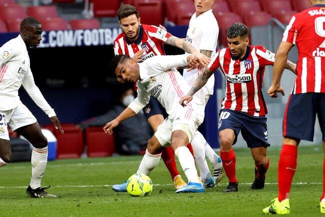 Real Madrid : Pogba vs Casemiro, Zidane a compris son erreur