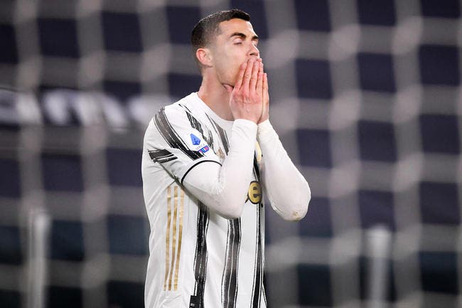 Juventus : Cristiano Ronaldo, un sondage terrifiant