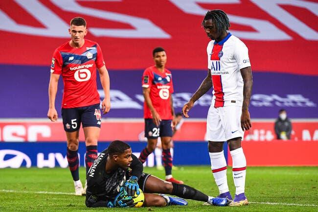 CdF : PSG-Lille le mercredi 17 mars... à 14 heures