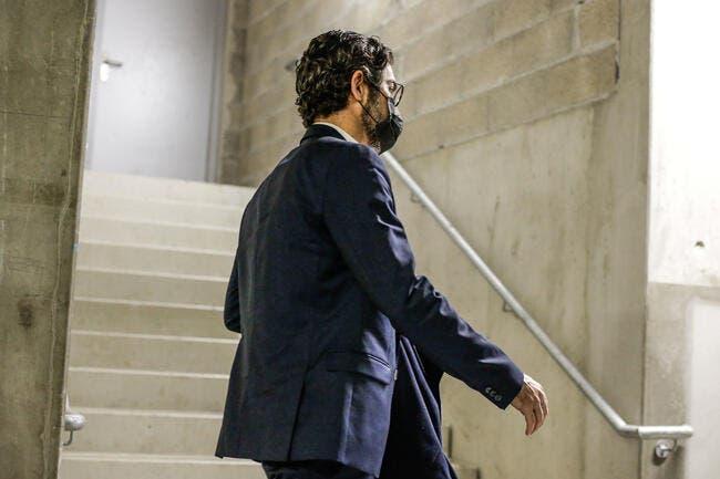 OL : L'idole Juninho devient le boss, ce Lyonnais a paniqué
