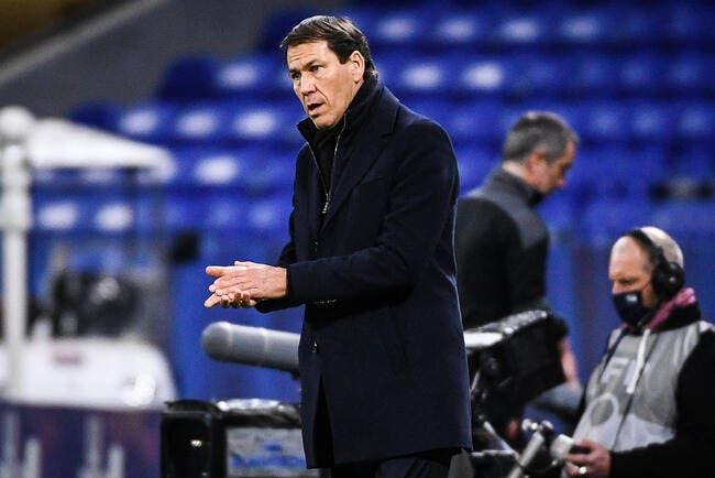 OL : Rudi Garcia, l'atout clé pour le titre ?