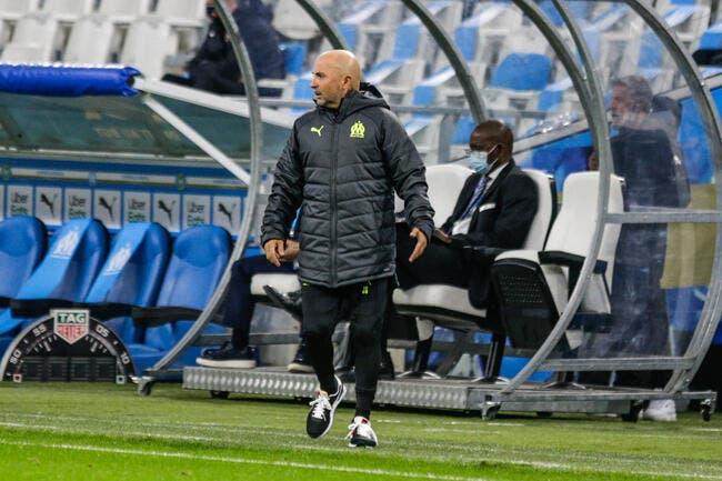 OM : Sampaoli confie sa grande peur avec Marseille