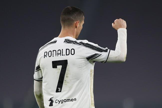 PSG : Cristiano Ronaldo à Paris, Jorge Mendes débarque