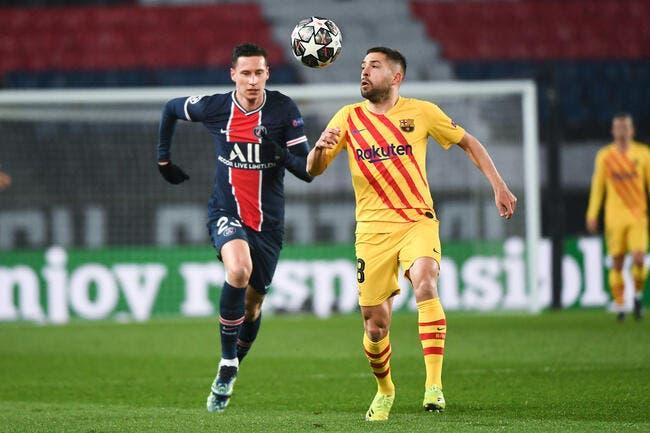 PSG : Pochettino craque pour Draxler et surprend Leonardo