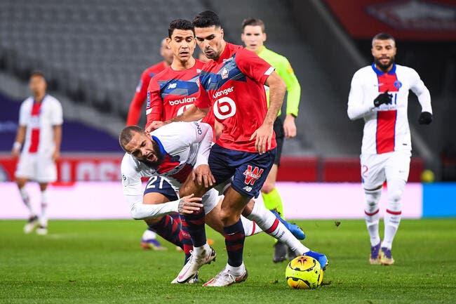 CdF : PSG-Lille fait polémique, l'heure du match change