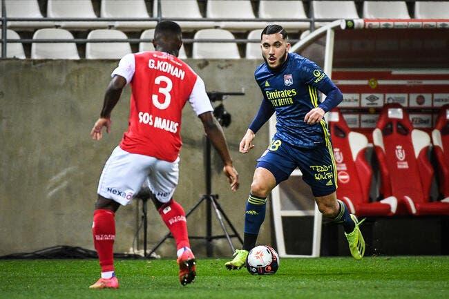 Lyon : Cherki titulaire, l'erreur XXL de Garcia ?