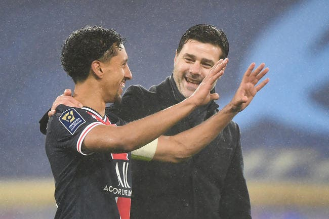 PSG: Soirée de rêve contre le Barça, Pochettino s'en remet doucement