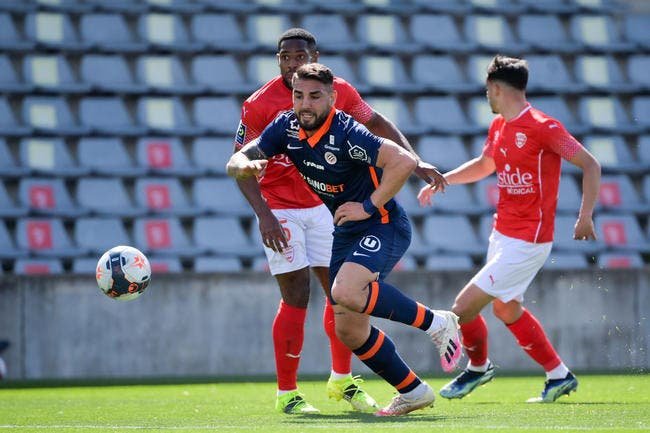 L1 : Delort sauve Montpellier dans le derby !