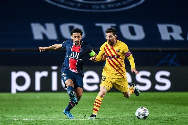 PSG : Leonardo interdit aux joueurs de parler de Messi