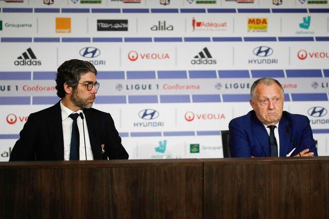 OL : Camilo, un deuxième bug signé Juninho quitte Lyon