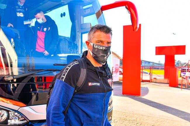 OL : Coupet accuse frontalement Rudi Garcia