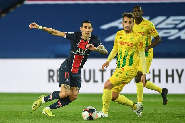 PSG-Nantes : Pierre Ménès fait une incroyable confidence