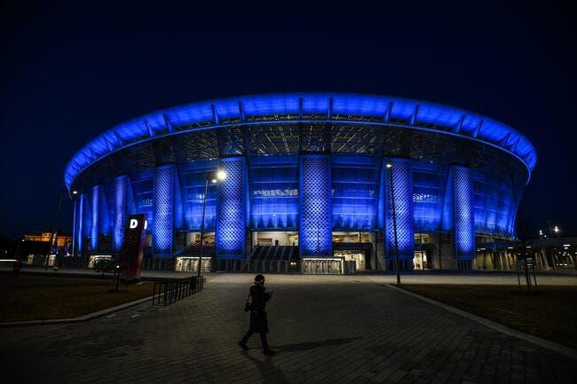 LdC : Manchester City - B. M'Gladbach : les compos (21h00 sur RMC 2)