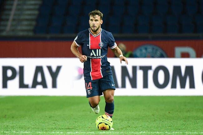 Officiel : Bernat prolonge au PSG jusqu'en 2025