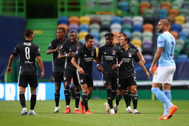 OL : Lyon a « dégoûté » Guardiola du foot et de la vie