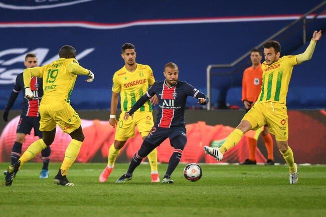 PSG : Paris balance la L1, ça commence à se voir