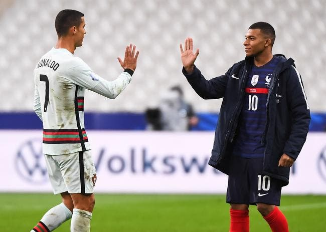 PSG : Cristiano Ronaldo, l'arme de Paris pour garder Mbappé ?