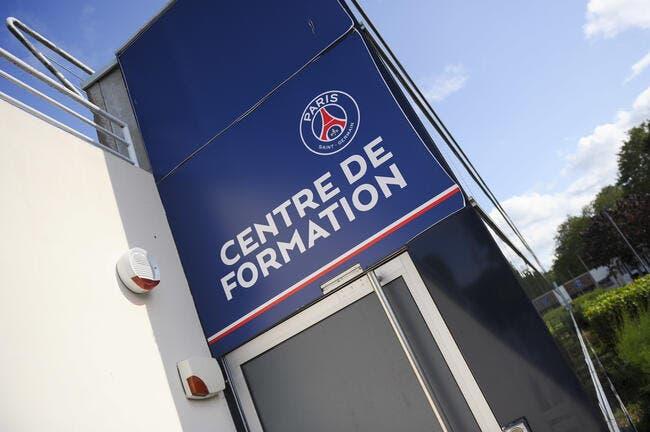 Covid : Le centre de formation du PSG fermé jusqu'au 22 mars