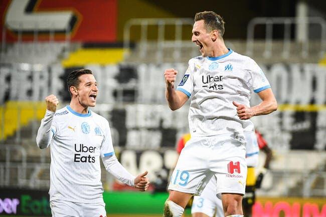 OM : Milik, sa déclaration fait peur à Marseille !
