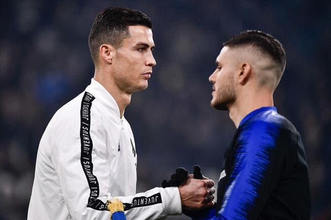 PSG : Cristiano Ronaldo à Paris, déjà des fuites ?