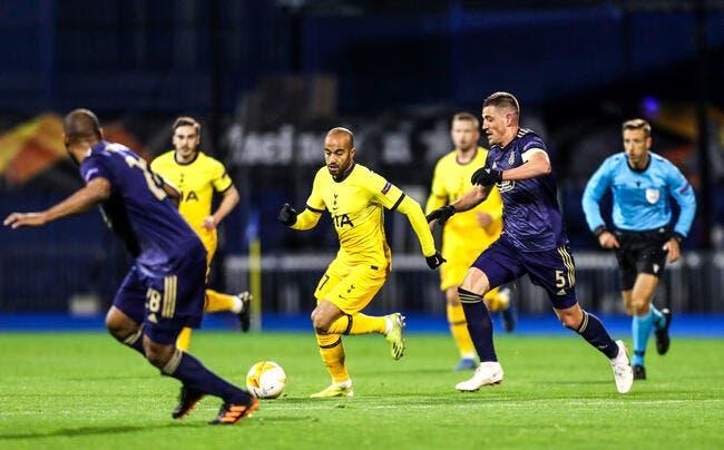 EL : Tottenham renversé, quelle surprise !