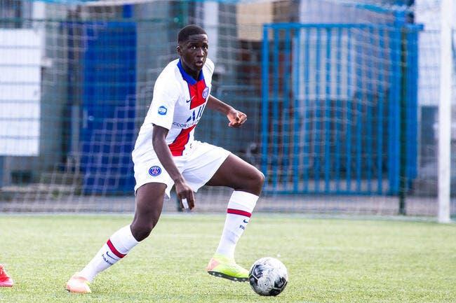 Officiel : Dortmund fait signer Coulibaly du PSG