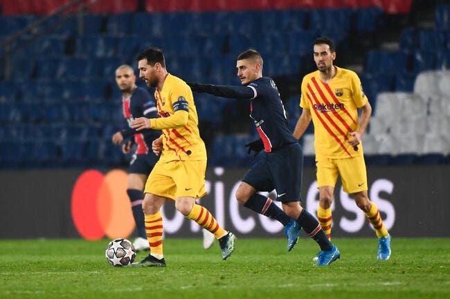PSG : Messi ? Al-Khelaïfi a un message du Barça