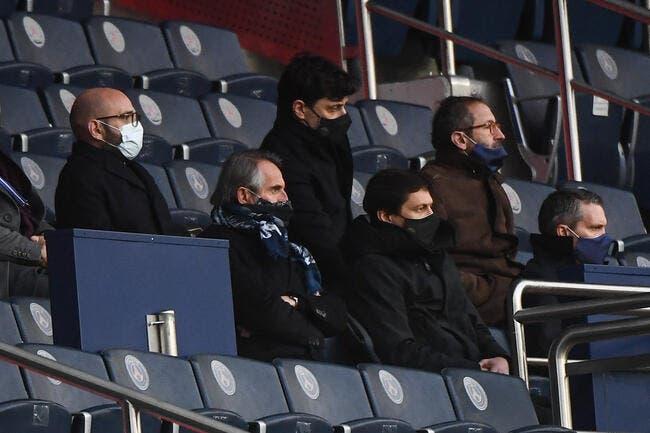 PSG : Larqué dénonce l'éternel problème du Paris SG