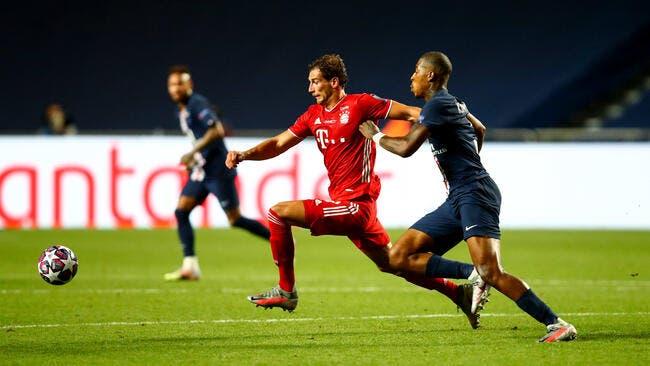 PSG-Bayern : Pierre Ménès demande si ça vaut la peine de jouer
