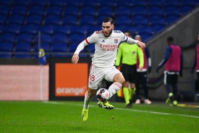 OL: Cherki la star mondiale, un Lyonnais reste bouche bée