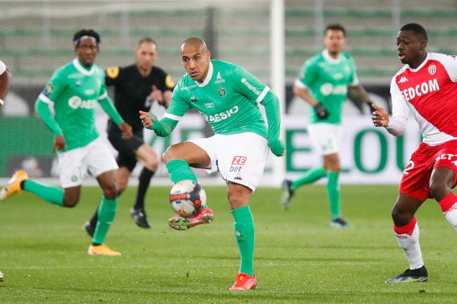 ASSE : Attention danger ! Il a peur pour Sainté