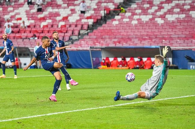 C1 : PSG-Bayern, le tirage parfait... pour Paris