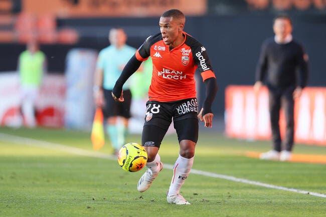 L1 : Laurienté c'est Juninho, Nantes perd deux points