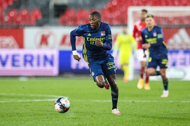 OL : Toko-Ekambi et Kadewere de héros à zéros à Lyon ?