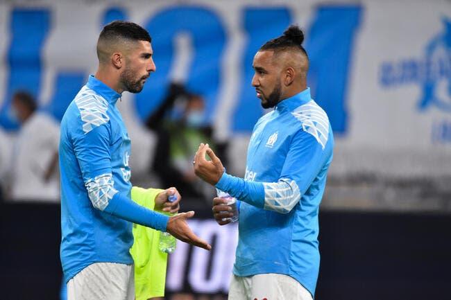 OM : Payet et Alvaro Gonzalez sous le choc ?