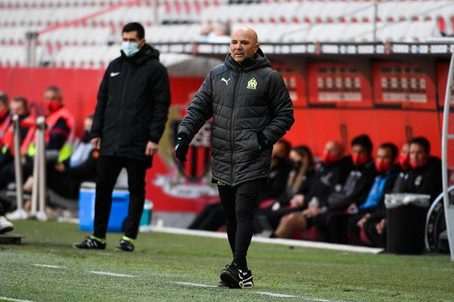 OM : Sampaoli reçoit un conseil bizarre à Marseille