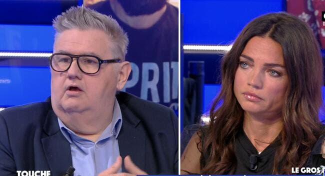 TV :  Pierre Ménès s'explique et reste sur Canal+