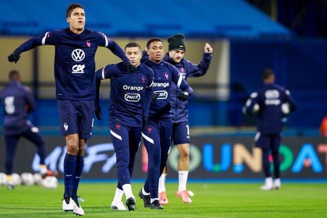 PSG : Ramener Mbappé au Real, la mission de Varane