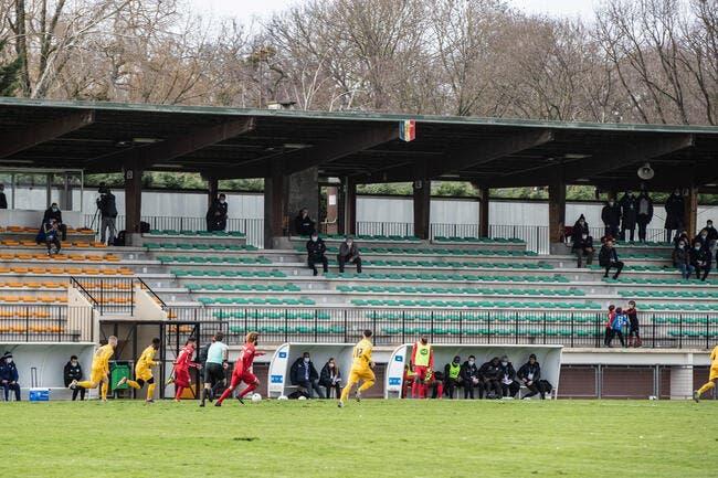 FFF : Saison terminée pour le football amateur !