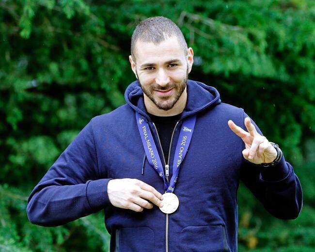France : Benzema c'est fini, Riolo l'explique