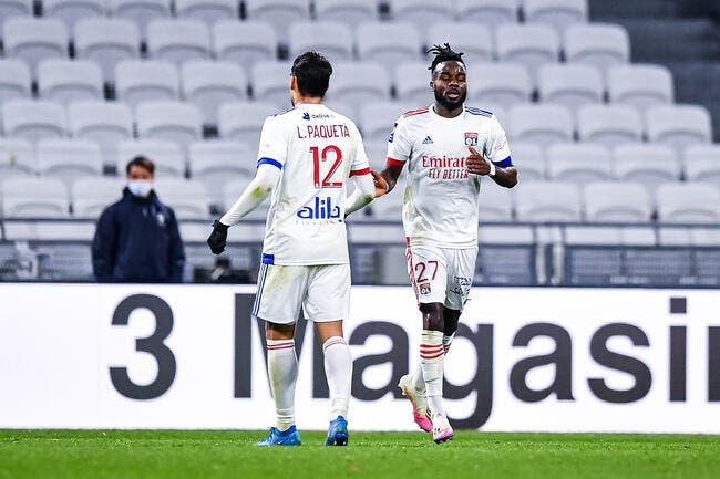 OL : Un coup de tonnerre tactique à Lyon ?