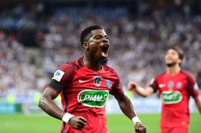 PSG : Leonardo en alerte, Mourinho veut larguer Aurier !