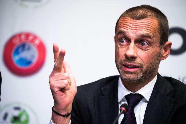 UEFA : Vers la mort du fair-play financier ?