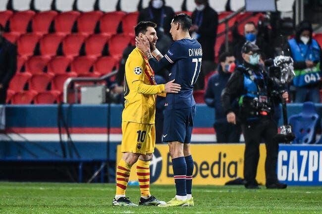 Barça : Le PSG savoure, City a raté Messi