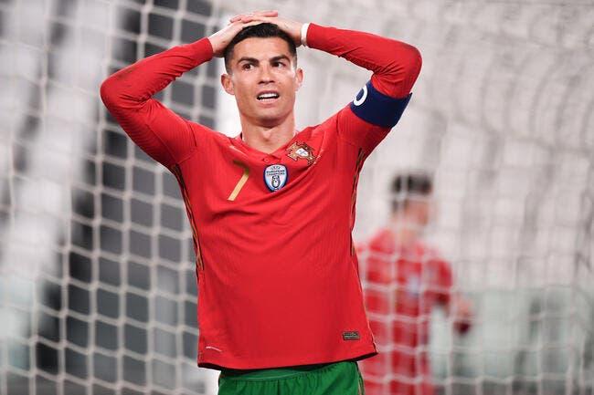 PSG : Cristiano Ronaldo plan C du Qatar au mercato ?