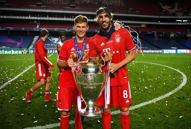 PSG : Enfin un joueur du Bayern qui a peur du Paris SG