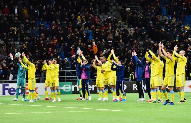 EdF : Gros plan sur le Kazakhstan, l'adversaire des Bleus ce dimanche